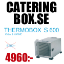 Cateringboxar för alla tillfällen!