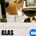 Restaurangglas: Bra butik med ett stort sortiment av glas för restauranger.
