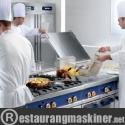 Restaurangmaskiner: Ett av Sveriges störta sortiment av maskiner till din restaurang!